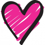 heart favicon